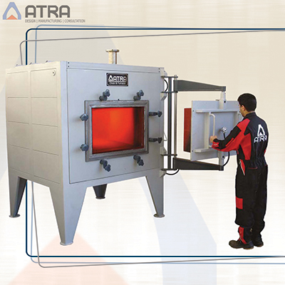Industiral Vacuum and atmosphere Controlled Furnaces